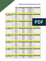 Horario Excel MM 7 Feb. 2018