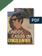 Lindos_casos de Chico Xavier