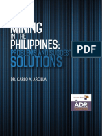 Mining in the Philippines - Problems and Suggested Solutions.pdf