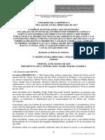 PPK - Comisión Lava Jato - interrogatorio