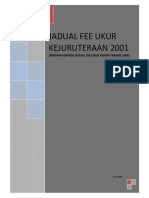 Jadual Fee Ukur Treasury Rate (1)
