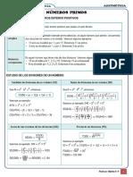 Formulario - Números Primos
