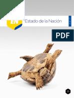 Estado de la Nación Costa Rica 2016