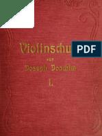 3 volumenes