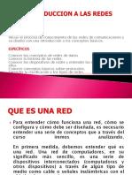 Introduccion a Las Redes-2014