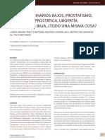 uropatia