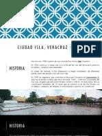 Ciudad Isla, Veracruz