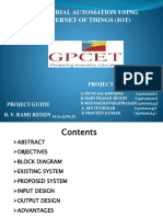 NDUSRIAL AUTOMATIN IOT PPT2.pptx
