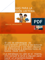 ESTRATEGIAS PARA LA COMPRENSIÓN LECTORA IFD UNA (2).pptx