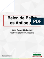 Presentacion Belen Bajira