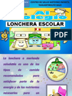 LONCHERA SALUDABLE.pptx