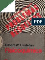 Solucionario de Fisicoquimica Castellan