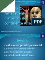 2.1 Antecedentes Historicos Pre Colonial New