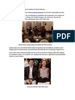 Motivator Nasional Ippho Santosa Ingatkan Soal Peran Keluarga