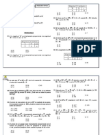 1 Magnitudes Proporcionales i (Aritmética) - 11mo Grado