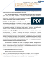 DIDÁCTICA 1 - El Uso de Recursos Tecnológicos en La Enseñanza de La Geometría