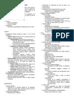 Cianosis y Seudocianosis