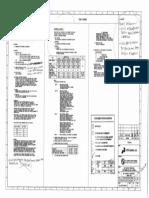 SLS-70-CIV-DW-002 Civil, Structure & Architecture General Notes, Rev-A, Rejected.pdf