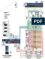 Public Address System Diagram 1