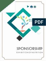 Proposal Sponsorship Exon 2018