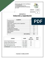 Induccion y Capacitacion Rep 5