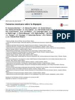 Consenso de Dispepsia Mexico 2017