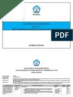 SILABUS MATEMATIKA SMP 7.doc
