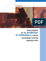 Witness Protection Manual Feb08