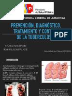 Tb Pulmonar Gpc 2016 Msp
