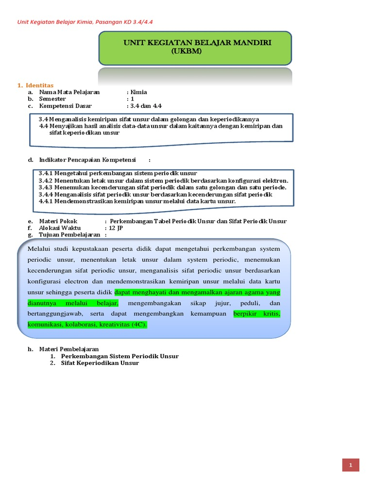 Ukbm kimia kd 34 44 urtaz Choice Image