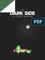 RadiumOne Dark Social White Paper
