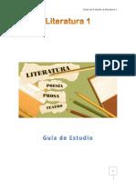 Guia Literatura 1