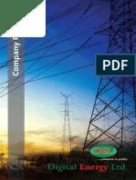 DEL Company Profile