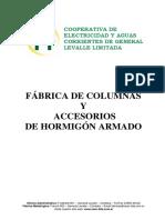 Postes y Accesorios Carpeta Informativa(1)