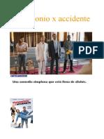 Matrimonio Por Accidente