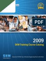 SKM 2009 Training