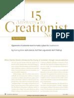 15 Answers to Creationsm Nonsense.pdf