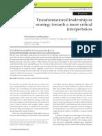 Transformational leadership in nursing.pdf