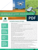 Global Unmanned Aerial Vehicle (UAV) Market