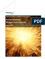 Product Overview Wireless