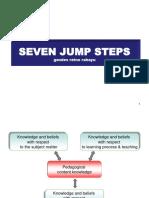 Seven Jump Steps