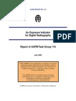 AAPM-TG116-Report2009-07