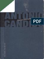 Inquietudes na poesia de Drummond - Antonio Candido.pdf