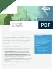Channel Partners Factsheet