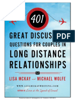 401 Great Discussion Questions for Couples in Long Distance Relationships 2016 MLLD