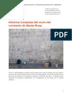 Informe Santa Rosa