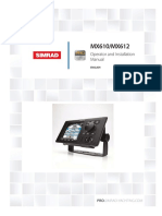 Simrad MX610_DGPS