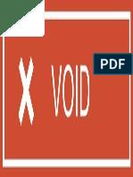 Void.pdf