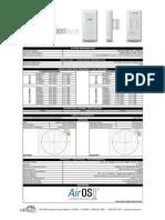 Loco2 Datasheet