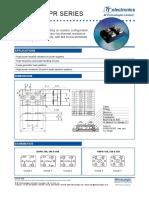 BHPR Power Resistor